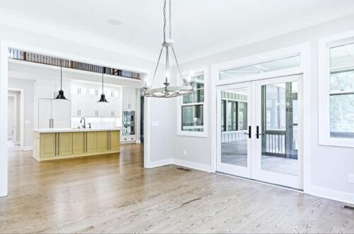 15 | Cartersville GA New Single Family Custom Home Construction | The Sullivan Floor Plan