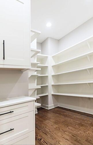 17 | Cartersville GA New Single Family Custom Home Construction | The Sullivan Floor Plan