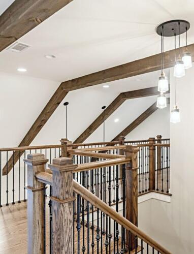 18 | Cartersville GA New Single Family Custom Home Construction | The Sullivan Floor Plan