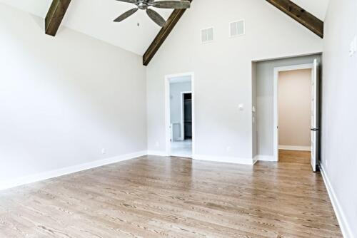 22 | Cartersville GA New Single Family Custom Home Construction | The Sullivan Floor Plan