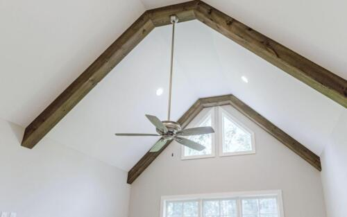 23 | Cartersville GA New Single Family Custom Home Construction | The Sullivan Floor Plan