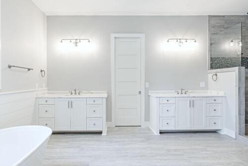 24 | Cartersville GA New Single Family Custom Home Construction | The Sullivan Floor Plan