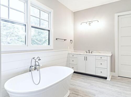 26 | Cartersville GA New Single Family Custom Home Construction | The Sullivan Floor Plan