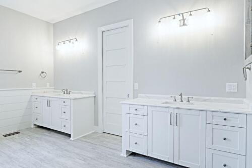 27 | Cartersville GA New Single Family Custom Home Construction | The Sullivan Floor Plan