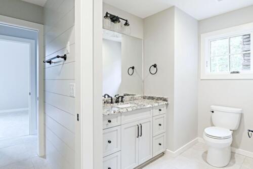 32 | Cartersville GA New Single Family Custom Home Construction | The Sullivan Floor Plan