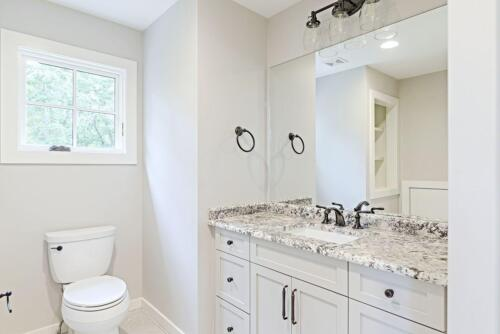 33 | Cartersville GA New Single Family Custom Home Construction | The Sullivan Floor Plan