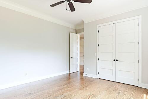 35 | Cartersville GA New Single Family Custom Home Construction | The Sullivan Floor Plan