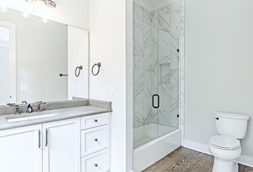 37 | Cartersville GA New Single Family Custom Home Construction | The Sullivan Floor Plan