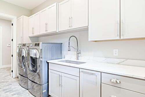 38 | Cartersville GA New Single Family Custom Home Construction | The Sullivan Floor Plan
