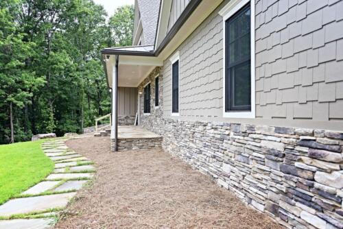 40 | Cartersville GA New Single Family Custom Home Construction | The Sullivan Floor Plan