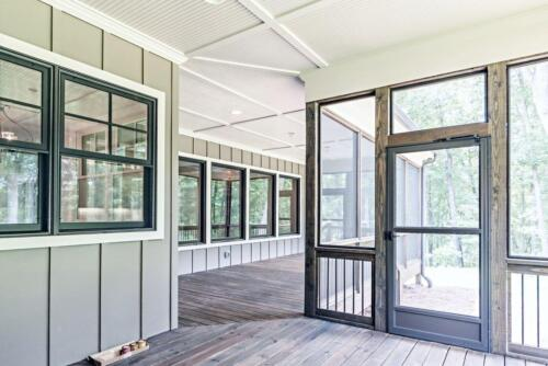 41 | Cartersville GA New Single Family Custom Home Construction | The Sullivan Floor Plan