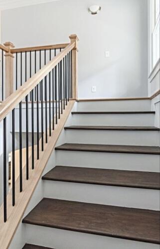 15   Talking Rock GA New Single Family Custom Home Construction   The Mullen Floor Plan