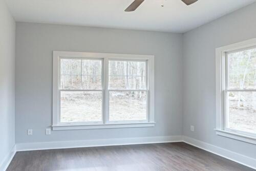 16   Talking Rock GA New Single Family Custom Home Construction   The Mullen Floor Plan