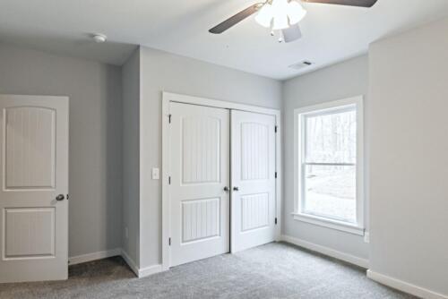 17   Talking Rock GA New Single Family Custom Home Construction   The Mullen Floor Plan
