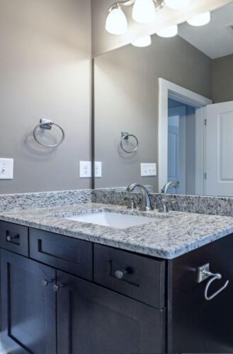 19   Talking Rock GA New Single Family Custom Home Construction   The Mullen Floor Plan