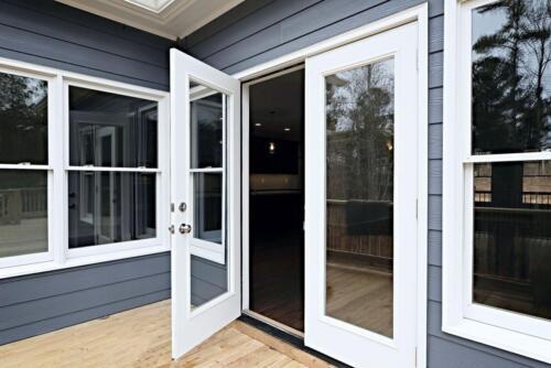 21   Talking Rock GA New Single Family Custom Home Construction   The Mullen Floor Plan