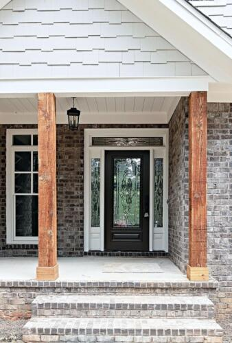 02 | Cartersville GA New Single Family Custom Home Construction | The Carrigan Floor Plan