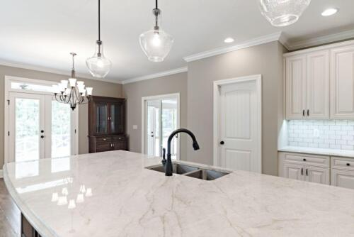 14 | Cartersville GA New Single Family Custom Home Construction | The Carrigan Floor Plan