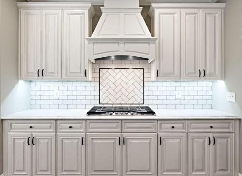 15 | Cartersville GA New Single Family Custom Home Construction | The Carrigan Floor Plan