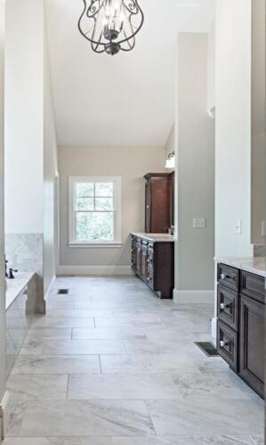 24 | Cartersville GA New Single Family Custom Home Construction | The Carrigan Floor Plan
