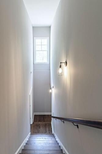 27 | Cartersville GA New Single Family Custom Home Construction | The Carrigan Floor Plan