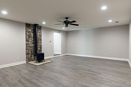 30 | Cartersville GA New Single Family Custom Home Construction | The Carrigan Floor Plan