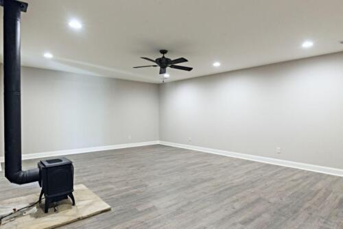 31 | Cartersville GA New Single Family Custom Home Construction | The Carrigan Floor Plan