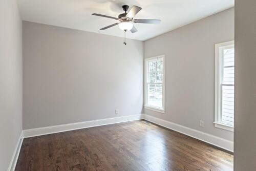 32 | Cartersville GA New Single Family Custom Home Construction | The Carrigan Floor Plan
