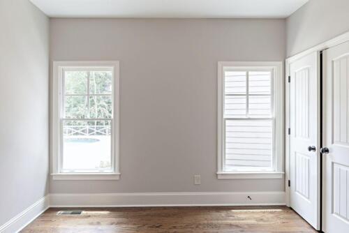 33 | Cartersville GA New Single Family Custom Home Construction | The Carrigan Floor Plan