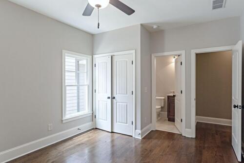 34 | Cartersville GA New Single Family Custom Home Construction | The Carrigan Floor Plan