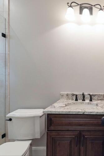 35 | Cartersville GA New Single Family Custom Home Construction | The Carrigan Floor Plan