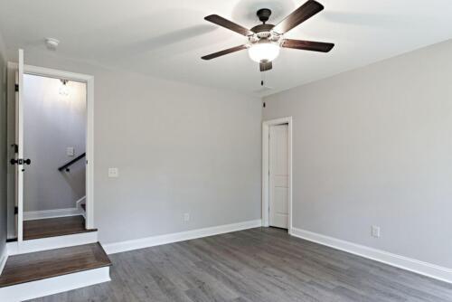 37 | Cartersville GA New Single Family Custom Home Construction | The Carrigan Floor Plan