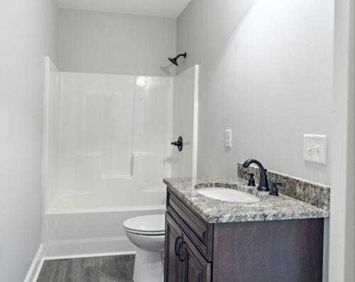 38 | Cartersville GA New Single Family Custom Home Construction | The Carrigan Floor Plan