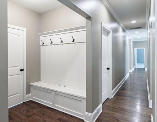 39 | Cartersville GA New Single Family Custom Home Construction | The Carrigan Floor Plan