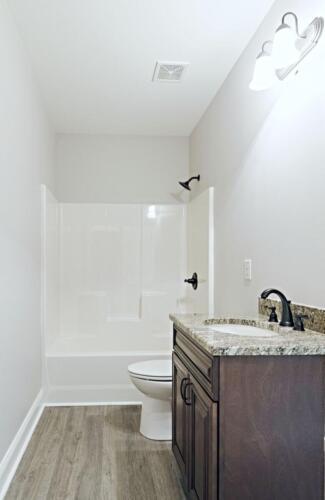 42 | Cartersville GA New Single Family Custom Home Construction | The Carrigan Floor Plan