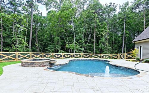 46 | Cartersville GA New Single Family Custom Home Construction | The Carrigan Floor Plan