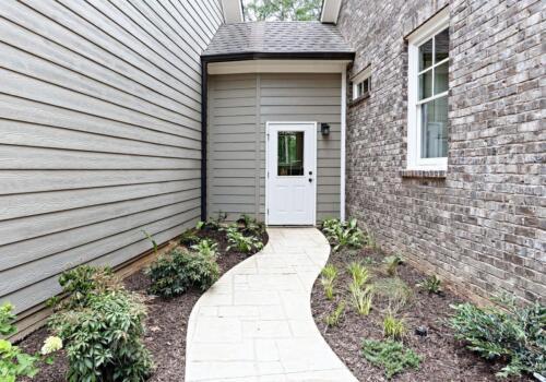48 | Cartersville GA New Single Family Custom Home Construction | The Carrigan Floor Plan