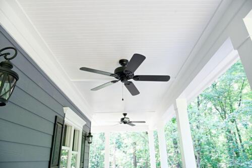 05 | Cartersville GA New Single Family Custom Home Construction | The Carrigan Floor Plan