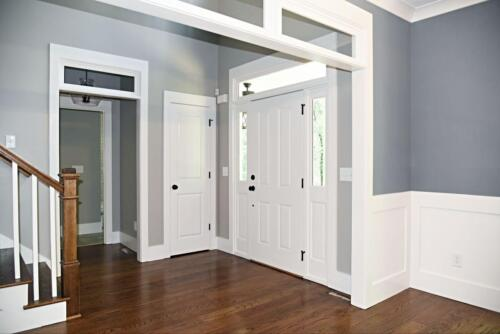 06 | Cartersville GA New Single Family Custom Home Construction | The Carrigan Floor Plan