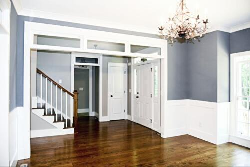 07 | Cartersville GA New Single Family Custom Home Construction | The Carrigan Floor Plan