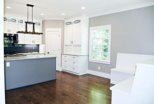 09 | Cartersville GA New Single Family Custom Home Construction | The Carrigan Floor Plan