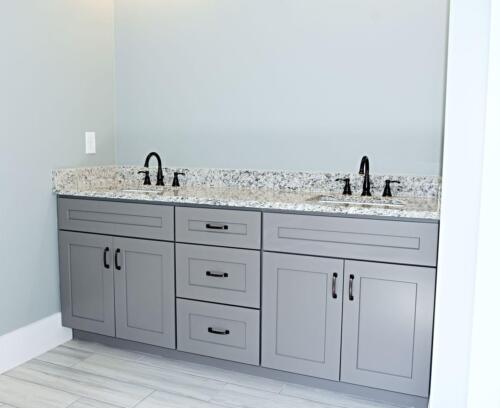 18 | Cartersville GA New Single Family Custom Home Construction | The Carrigan Floor Plan