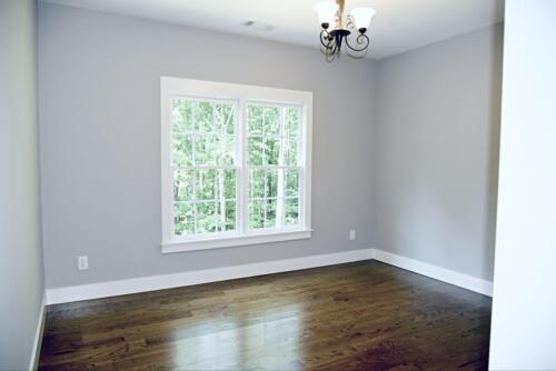 20 | Cartersville GA New Single Family Custom Home Construction | The Carrigan Floor Plan