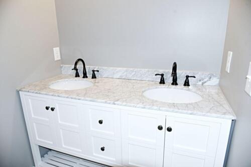21 | Cartersville GA New Single Family Custom Home Construction | The Carrigan Floor Plan