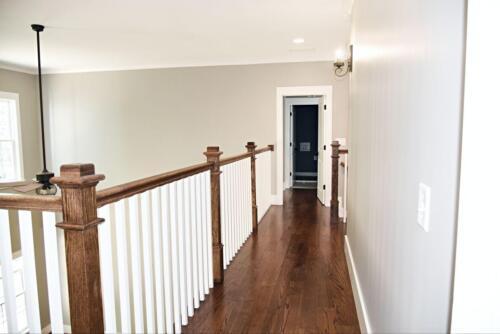 22 | Cartersville GA New Single Family Custom Home Construction | The Carrigan Floor Plan
