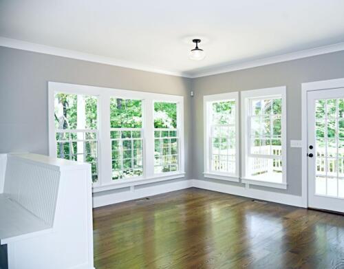 23 | Cartersville GA New Single Family Custom Home Construction | The Carrigan Floor Plan