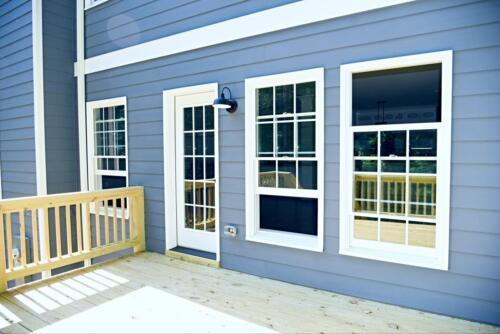 25 | Cartersville GA New Single Family Custom Home Construction | The Carrigan Floor Plan