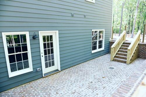 28 | Cartersville GA New Single Family Custom Home Construction | The Carrigan Floor Plan