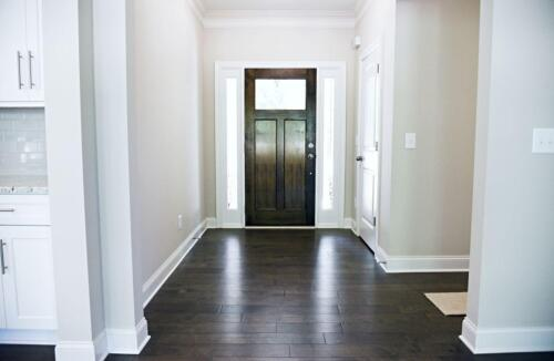 04 | Canton GA New Single Family Custom Home Construction | The Clayton Floor Plan