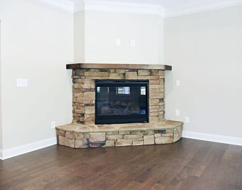 08 | Canton GA New Single Family Custom Home Construction | The Clayton Floor Plan